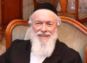 Недельная глава Ноах - Рав Ицхак Зильберштейн