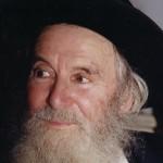 Рав Ицхак Зильбер (זצל)